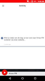 Xmas-FM - náhled