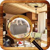 Around the world:Hidden Object