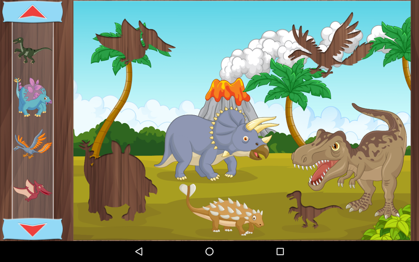 kids educational puzzles free android apps on google play