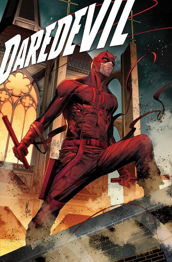 Daredevil by Chip Zdarsky Vol. 5: Truth/Dare TP