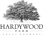 Logo of Hardywood Peach Cru