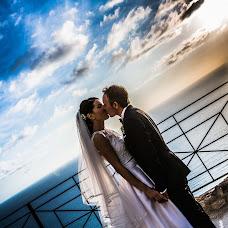 Wedding photographer Giuseppe Bianco (GiuseppeBianco). Photo of 07.07.2016