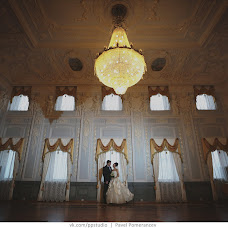 Wedding photographer Pavel Pomerancev (PPStudio). Photo of 29.01.2014