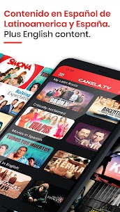 Canela.TV – Free Series and Movies 3