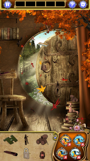 Hidden Object Peaceful Places - Seek & Find 1.1.59b screenshots 7
