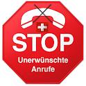 Stop Anrufe Schweiz icon