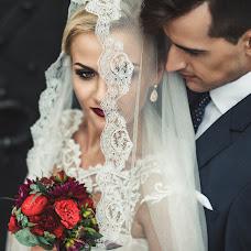 Wedding photographer Dariush Tomashevich (fotodart). Photo of 05.08.2016