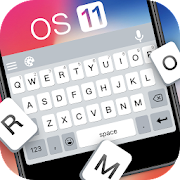 App OS11 Keyboard for Phone 8 APK for Windows Phone