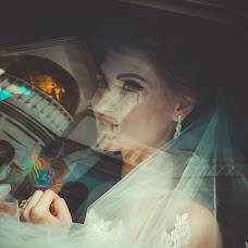 Wedding photographer Anastasiya Teterina (TeterinaA). Photo of 23.11.2016