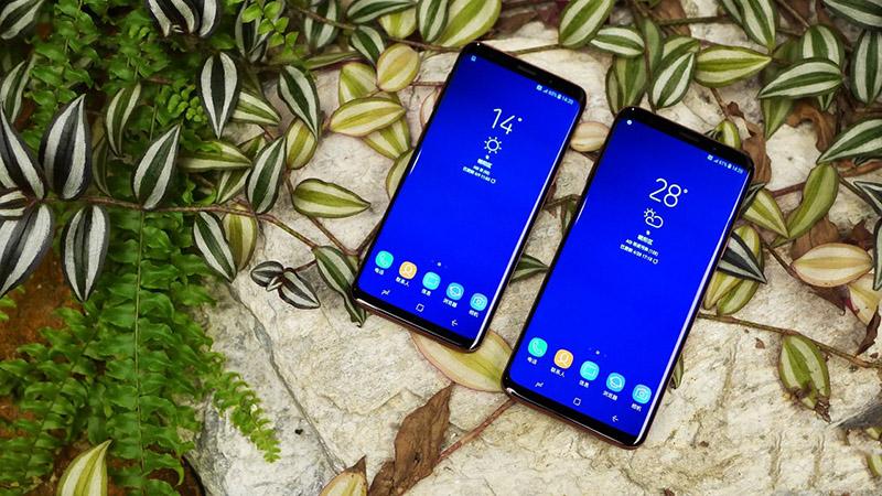 galaxy-s9-plus-mau-do-1-13 Galaxy S9+ Vang Đỏ ra mắt Việt Nam: Thêm sắc màu cho mùa Lễ Hội