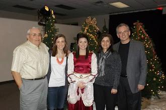 Photo: The Henry Family
