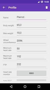 Indoor Cycling Workout 5