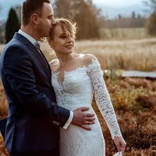 Wedding photographer Radek Kazmierczak (wildlight). Photo of 17.11.2017