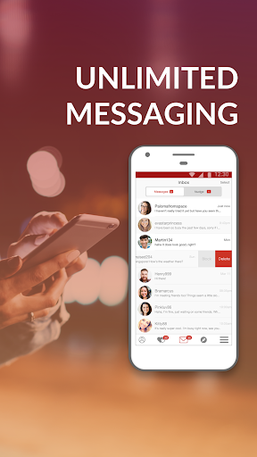 Mingle2 - Free Online Dating & Singles Chat Rooms for Android apk 6