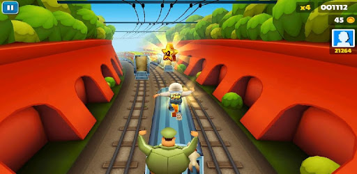 Guide For Subway Surfers 2017 game (apk) free download for Android/PC/Windows screenshot