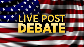 Live Post Debate thumbnail
