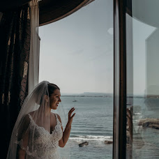 Wedding photographer Aquilino Paparo (paparo). Photo of 02.08.2017