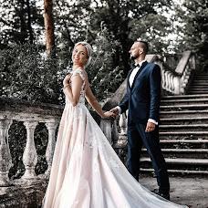 Wedding photographer Airidas Galičinas (Airis). Photo of 10.12.2018