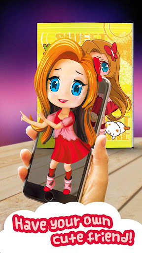 KIKY - Magic Book screenshot 5