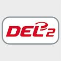 Deutsche Eishockey Liga 2 icon