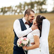 Wedding photographer Vladimir Sergeev (Naysaikolo). Photo of 05.11.2017