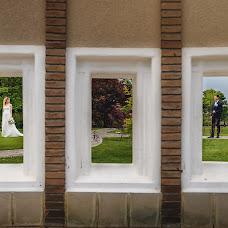 Wedding photographer Tudor Bolnavu (TudorBolnavu). Photo of 21.05.2018