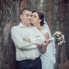 Wedding photographer Anna Zamsha (AnnaZamsha). Photo of 11.11.2014