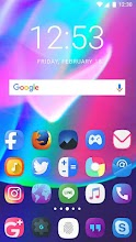 Theme for Xiaomi Mi A2 (Mi 6x) 1 0 2 latest apk download for Android