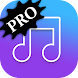 MP3 Music Player - PRO - Androidアプリ