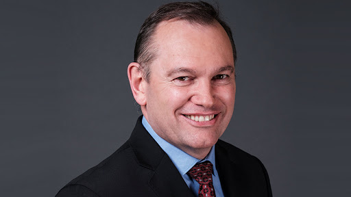 Hendrik Kotze, chief information officer at the JSE.