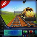 Cargo Train Games icon