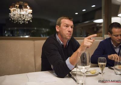 Geert De Vlieger sceptisch over Frank De Boer, én verduidelijkt waarom hij Gert Verheyen als kandidaat opperde voor AA Gent
