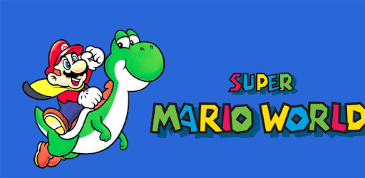 SNES Super Mari World - Story Board and Guide game (apk) free download for Android/PC/Windows screenshot
