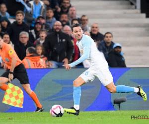 Nouvelle tuile pour l'Olympique de Marseille !