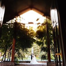 Wedding photographer Ivan Dubas (dubas). Photo of 20.11.2016