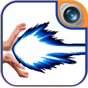 Kameha Photo Maker: DBZ Camera