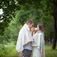 Wedding photographer Svetlana Vdovichenko (svetavd). Photo of 09.07.2014