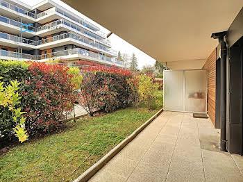 Appartement 2 pièces 45,73 m2