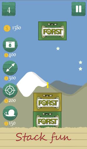 Beer Tower Stack - Equilibrium app  screenshots 2