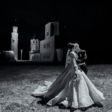 Wedding photographer Ranis Gilmutdinov (ranisgilm1). Photo of 17.06.2018