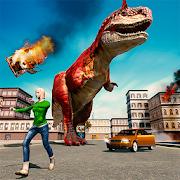 Dinosaur Simulator Rampage