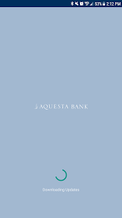 Aquesta Bank Mobile- screenshot thumbnail