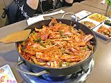 韓笑味韓式餐廳
