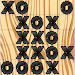 Custom Morpion / Tic Tac Toe icon