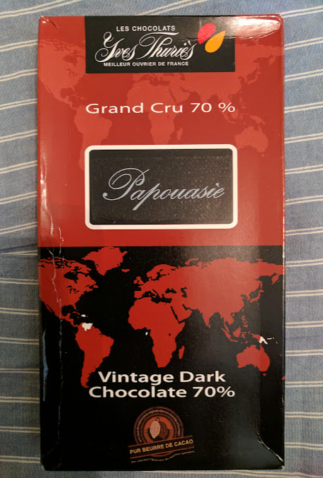 70% grand cru papouasies bar