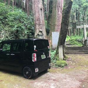 ウェイク LA710S G ターボ 4WD SA2のカスタム事例画像 たかぴーさんの2021年06月16日19:06の投稿