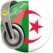 All Algeria Radios in One Free