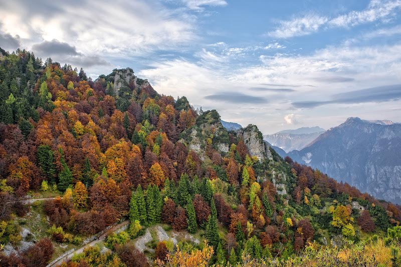 Impresionismo in montagna di Mariusz
