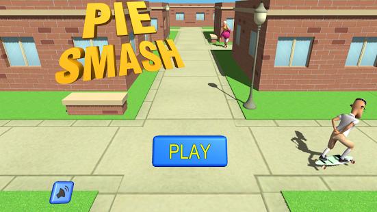 Pie Smash - náhled
