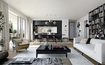 appartement à Oberhausbergen (67)